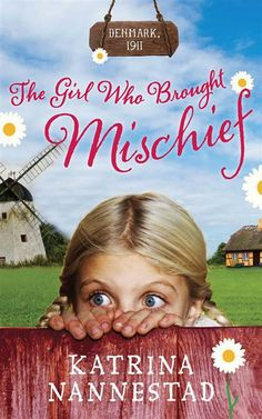 The Girl Who Brought Mischief by Katrina Nannestad, winner for the Patricia Wrightson Prize for Children's Literature, NSW Premier's Literary Awards, 2014. Held by the State Library of New South Wales : http://library.sl.nsw.gov.au/search/t?the%20girl%20who%20brought%20mischief&searchscope=2