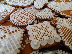 Honiees - delicious gluten free honey cookies.