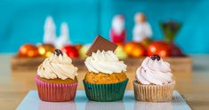 some sweets by Mini Cupcakes, Rum, Sweets, Cookies, Desserts, Canon Eos, Petra, Food Photo, Austria