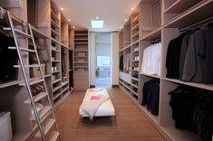 Walk-in-Closet-for-Men-Masculine-closet-design-