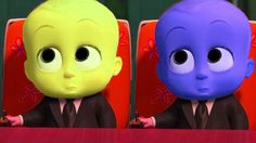Learn Colors with The Boss Baby CRAZINESS - The boss baby funny moments for Kids Children Toddlers Learn Colors with The Boss Baby CRAZINESS - The boss baby funny moments for Kids Children Toddlers https://youtu.be/_6Ani_GB_vY Subscribe for more Colorful Video: https://www.youtube.com/channel/UCbSuTlWs4hQSmiQb7i3MmGA?sub_confirmation=1 Learn Colors with Animal an Toilet Poop BEARDED BABY CRYING Finger Family Nursery Rhymes…