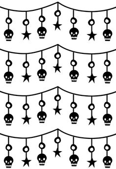 Halloween is around the corner and we want to celebrate with this week's giveaway! Digital Fabrics prints all sorts of designs on fabric so we wanted to Halloween Fabric, Halloween Prints, Halloween Party, Print Fabrics, Black And White Prints, Asdf, Printing On Fabric, Giveaway, Leggings