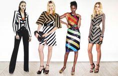 Top 5 xu hướng trang phục tiếp tục được yêu thích 1. Pattern kẻ sọc Trang phục kẻ sọc là một trong những pattern phổ biến nhất mà bất kỳ cô gái nào cũng sở hữu một vài sản phẩm. Những họa tiết kẻ sọc dọc giúp đánh lừa thị giác khiến ban trở nên gây...