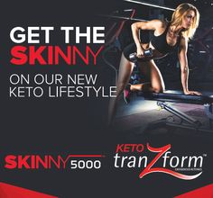 Get your Saba Skinny 5000 & Saba Keto-Tranzform with FREE SHIPPING today!