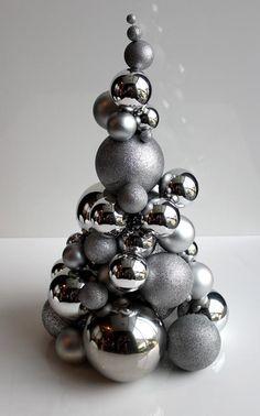 Construye tu árbol de navidad