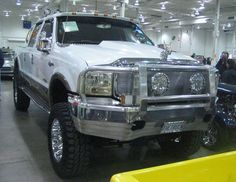 Ford F-350 Duper Duty~