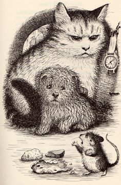 my vintage book collection (in blog form).: Harry Cat's Pet Puppy - illustrated by Garth Williams