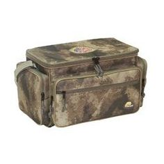 Plano Military Warrior Support 3700 Tackle Bag Camo H552-3114702