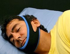 In my quest to find a device that would put a stop to my snoring, I stumbled across the My Snoring Solution chinstrap. I only planned on trying mouthpieces, but I found this product to