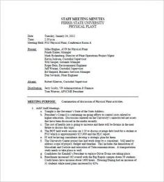 Minutes Word Template Pleasing Informal Meeting Agenda  Minutes Templates  Pinterest  Template
