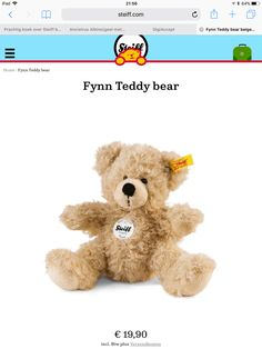 """LICENCED ITEM -BRAND NEW WITH TAGS 26CM CARE BEAR TEDDY SOFT PLUSH TOYS 10/"""""""
