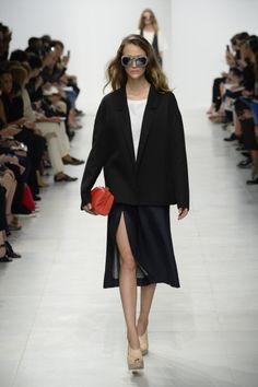 SS 2014 Breeze Corridor | Flow Dress & Skirts | Chalayan