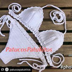 PRECIOSO!  Nos encanta. Buen trabajo   #Repost @patucospatukitos  Un aspecto esencial de la creatividad es no tener miedo al fracaso . Hecho con hilos de @lanasgatonegro  SI USÁIS MiS FOTOS por favor HACER REPOST A MI PÁGINA  #patucospatukitos #edvinland #frasesmotivadoras #creatividad #creativo #patucos #bikinicrochet #encargostejidos #lanadeverano #playa #bottom #купальник #вязанныйкупальник #вязание #bikinitejido #bikinitime #tejemos Хочу стать мастером дня у @knittingforbeginners…