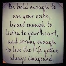 Be Bold Enough   #Inspiration #Quote #Motivation #Career