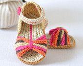 GANCHILLO patrón bebé sandalias Paris estilo bebé zapatos ganchillo fácil patrón Foto archivo Digital Tutorial Instand descargar