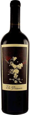 The Prisoner love this wine for the flavor, the label and the story behind it! $32 -this is one of the wines they drink on Cougar Town- love that show!