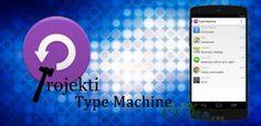 Type Machine v1.0.5 Apk Download Free