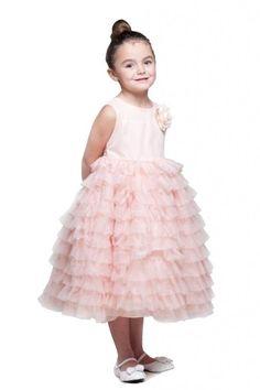 Amazon.com: Crayon Kids Fashion Girl's Stunning Dress: Clothing