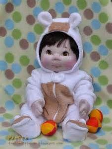 baby soft Doll