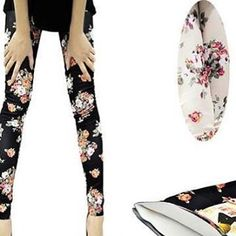 I'm offering pre orders now on these fall must haves! Tops $25/ea/ Leggings $15/ea/ shipping is $5/on all orders up to 6 items, additional $5/per ea 6 items! All pieces are one size fits most.. Grey lace trimmed tunic and beige crochet style tunics.. Floral prints black or white leggings.(pictured here) DM for invoices. All items scheduled to be in my hands between the first & third week of Oct. #nanagsfunkyjunk #jamieleigh #jamieleighbug #fallfashion #ladiesfashion #fashionable #comfortable