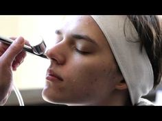 New Beauty features Intraceuticals Infusions at New York Fashion Week! <3