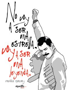 Freddie Mercury / Queen