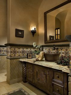 Mediterranean Design, Pictures, Remodel, Decor and Ideas - page 78