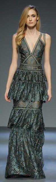 asymmetrisches Sommer Kleid Trägerkleid Chiffon-Kleid Türkis heine Fashion WOW