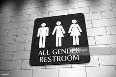 26 best all gender restroom signs images social equality feminism rh pinterest com