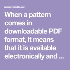 When a pattern comes in downloadable PDF format, it means that it is available electronically and you will not receive a paper version in... Free Knit Shawl Patterns, Baby Cardigan Knitting Pattern Free, Baby Booties Free Pattern, Knitted Mittens Pattern, Beginner Knitting Patterns, Free Baby Blanket Patterns, Baby Boy Knitting, Crochet Cardigan Pattern, Granny Square Crochet Pattern