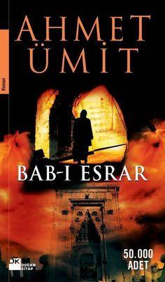 Ahmet Ümit - Bab-i Esrar