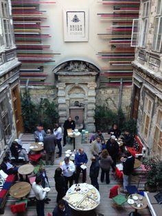 Brody Studios in Budapest