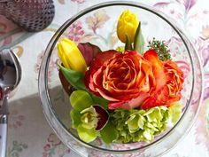 Floral designer Jean