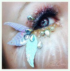 Fairy eyes...