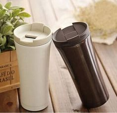 Vacuum Flasks Stainless Steel Insulated Thermos Cup Coffee Mug Drinking Bottle Travel Mug Stainless Steel Coffee Mugs, Stainless Steel Thermos, Coffee Thermos, Coffee Cups, Hydration Bottle, Thermal Bottle, Insulated Cups, Vacuum Flask, Personalized Mugs
