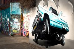 A Photographer's Guide to Finding and Shooting Graffiti (With Some Fantastic Examples)