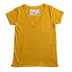 organic cotton tees in great colors!