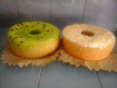 Ogura Cake, Donut Muffins, Donuts, Brownie Cake, Fancy Cakes, Cake Cookies, Bagel, Sushi, Cake Recipes
