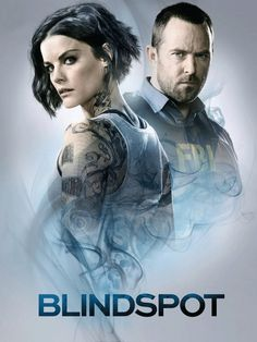 Promo, clip, images and poster for the fourth season of the crime drama series BLINDSPOT starring Jaimie Alexander and Sullivan Stapleton. Jaimie Alexander, Netflix Series, Series Movies, Movies And Tv Shows, Watch Movies, Sullivan Stapleton, Grey's Anatomy, Best American Tv Series, Blindspot Tv