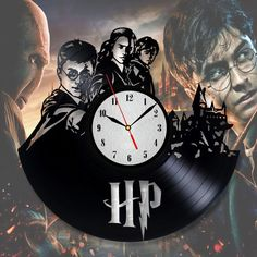 Hey, I found this really awesome Etsy listing at https://www.etsy.com/listing/251314506/harry-potter-christmas-vinyl-wall-record