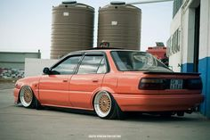 Corolla Twincam, Toyota Corolla, Jdm, Cars And Motorcycles, Lovers, Vehicles, Creative, Ideas, Car