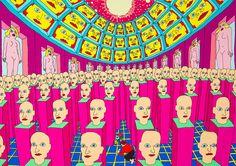 (Digital Graphic Artwork)Produsert 2014 Ramme: 127 x cm Arkflate: 112 x cm. James Rosenquist, Claes Oldenburg, Jasper Johns, Roy Lichtenstein, Graphic Artwork, Andy Warhol, Tattoo Drawings, Artsy Fartsy, Painting & Drawing