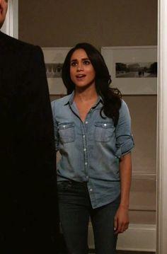 Rachel Zane in Suits S04E16