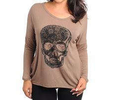 Elle Ware Fashion Top $18.00 *Additional colors available