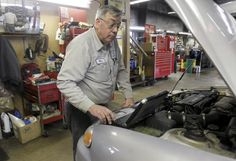 Northwest Herald | Mike's Service Center helps customers prioritize auto repairs
