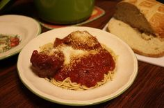 Italian comfort food. pbrownwagner