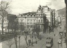 PALACIO DE CONDE DE RODRIGUEZ SAMPEDRO Calle uria 1 Javier aguirre Hacia 1883.