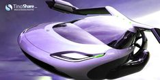 transportation of the future | The Terrafugia Flying Car Wants To Be The Future of ...