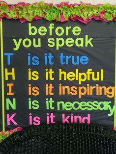 Image result for 7 habits bulletin board ideas school