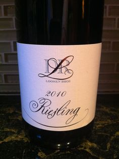 Riesling | Dr. Loosen 2010. GERMAN WHITE. Evokes a walk through an orchard in the late summer: luscious pear, peach and apple aromas. A medium-bodied wine thats refreshing & juicy, with zippy acidity balancing bright flavors of pear, apricot, mango and lime. The lush attack is followed by a long finish that is simultaneously sweet and tart. Low alcohol (just 8.5%) Perfect pour for brunch, complements everything from rich eggs & hollandaise to sweet waffles or salty ham. Also excellent with…